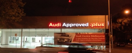 Audi Car Dealerships In Brisbane